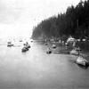 Point Ellice Hungry Harbor  Columbia River  1897