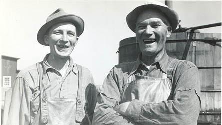 1945_Eino_Poikila_Bill_Poikila