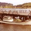 Auwa Larry Olson Scandinavian Cannery  Sturgeon  1972