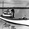 Columbia River Gillnetter Built For Fishing  Upriver