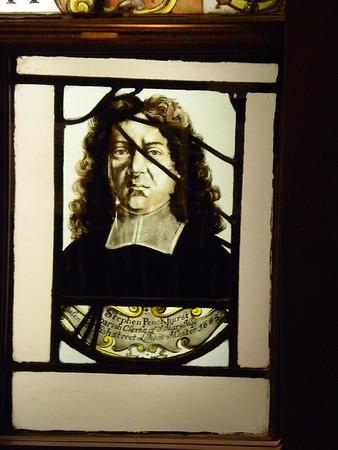 L  Stephen Penkhurst-Master 1685