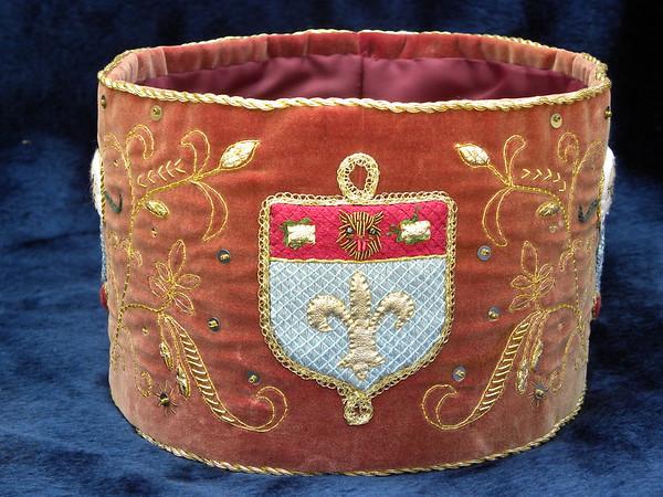 H Crown 1991