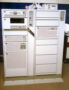 IBM AS/400.