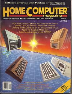Home Computer Magazine