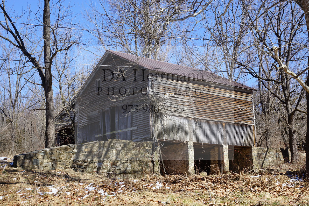 Carriage House<br /> Springside Farm, High Bridge, NJ