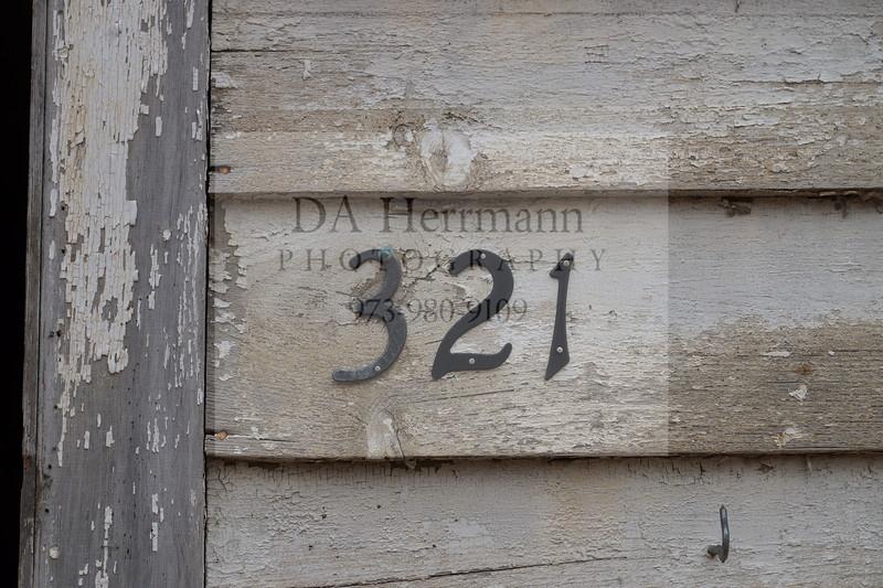 321<br /> Allerton Road