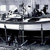 Invincible  CG52300 WMLB19  Constrution  Curtis Bay Maryland  1936