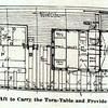 Deck Profile 55FT seiner 1935  H C Hanson Design  Seattle