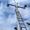 New Mast,Cape Alitak,Matt Tarabochia,