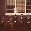 Bill Gann,Al Schultz,Bob Paschall,Larry Pietila,Clarence Israel,Albert Keranen,CRPA Astoria,