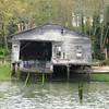 A Lindstrom Boat Shop,Built 1898 Alderbrook,Astoria,John Seaman,