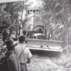 Lanola  July 18 1948 Headed to Launching site Dugulla Bay  From Building Site  Oak Harbor Wash  Milton  Anderson