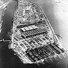 Swan Island,During World War 2,Portland Oregon,Building Liberty and Victory Ships,