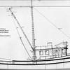 Tiny Boy II,Designed 1941 H C Hanson,Owner Henry Bowman,Built 1941 Seattle,Thanks to William Garden,Fishing 2013,