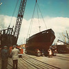 Service,Vince Teddy,Astoria Port Dock,