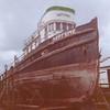 Neptune,Built 1937 Seattle,CRPA Rebuild,Astoria 1960's,