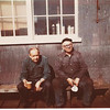 Bill Robbins,Art Ermandson,CRPA Shipyard Astoria,