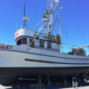 Juliet  Built 1962 Tacoma  Veryl Dawson  Chuck Wise  Porter Mchenry  Jimmy Phillips  Drydocked