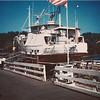 Crescent Gypsy,Built 1974 Port Hueneme,Mile Nesbitt,CRPA Shipyard Astoria,