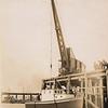 Marilyn H,Launching CRPA  Astoria,May  1946,Monkey Boat Bristol Bay,