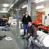 Jay Englund,Brian Matthews,Englund Marine Raft & Saftey Services,Warrenton,