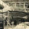 B S P 872 Maritime Shipyard Sept 1943 Seattle Power Scow