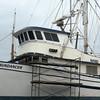 SteelHead Marine,Port Townsend,Placing New Top House,Sundancer,