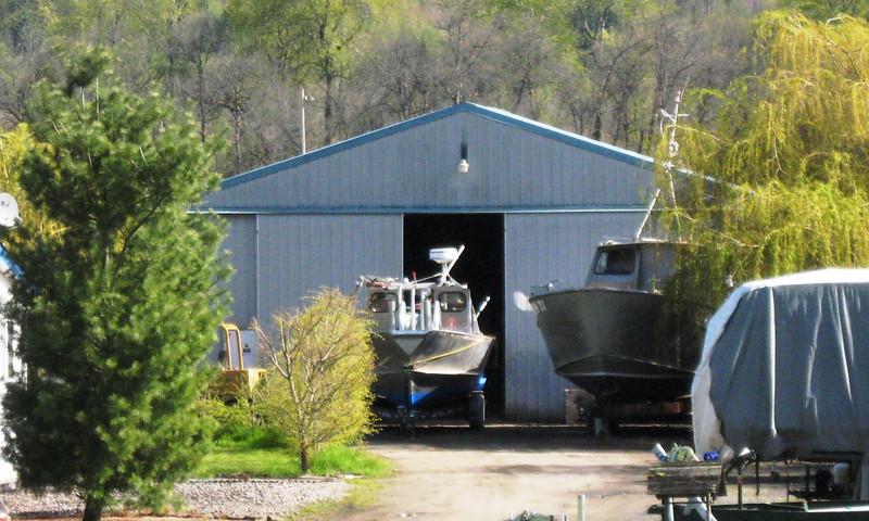 Willow Grove Marine,Darren Crookshanks,