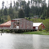 Union Fish Alderbrook,Net Loft,Boat Shop,Astoria,