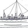 Invincible  CG52300 WMLB5  Outboard Profile  1936