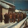 CRPA Shipyard Crew,Winter 68-69,Astoria,