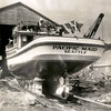 Pacific Maid,Built 1957 By  Harold Hansen,Owner Peter Babich,Later Owner David Osterback,
