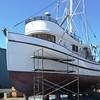 Barbara B,Built 1962 CRPA Bumble Bee Shipyard Astoria,Kevin Naylor,Greg Veitenhans,