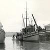 1946,Kiska,Marian F,CRPA Shipyard,Astoria,Later Bumble Bee,Arthur Paquet,