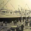Yankee Boy,Bellingham,Launching 1957,Robert Glenovich,James Glenovich,Paul Glenovich,Yankee,Patty J,Kemosabe,Yankee Girl,