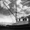 Libby 10,Built 1950 Tacoma,Steel,Libby McNeill & Libby,C W C Fisheries,