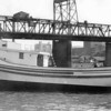 Evening Star,June 1945 Tacoma,Puget Sound Boat Building,Fred Peterson,Norris Lee,Arne Lee,