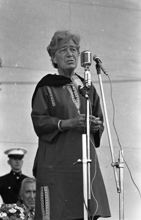 Dorothy Stebbins (Stebb) Bowles