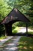 <center>Carl T. Erickson Bridge<br><br>Burrillville, Rhode Island<br><br>Here's a close shot of the Erickson Bridge in George Washington Management Area.</center>