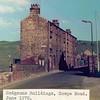 Cowpe Hodgsons Buildings 3 Cowpe Road  1978