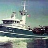 Cvita B  Pacific Alliance  Built 1979 Marysville Wash  By Harold Hansen  Later Owners Bobby Bellanich  Tor Storkersen  Jan 18 1997 Vessel sank off Vancouver Island 4 crew Lost