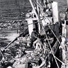 Miss Arctic  Built 1945 Anacortes  Arctic Fur Co  Hiram Mcallister  Mike Hanson  Mcalister Equipment   Jensen  Odin and Son