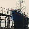 Deliverance  Built 1974 Peterson Boatbuilding Tacoma  Ken Jackson