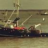 ST Michael  Aleutian Mariner  Built 1979 Freeland Wash  Tony Franulovich  Karl Kaldestad Pic Taken 1980