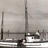 Mary Stuart,Royce G,Built 1933 Hydesville Calif,Builder R J Gill,Karl Engberg,Roger Adkins,Mark Morris,