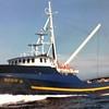 Rosie G Built 1968 Marco Seattle  Wakefield Fisheries Jack Parks Robert Ringstad  Peder Hvatum
