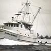 Anna Marie,Built 1969 Tacoma,Bill Jensen,Rudy Peterson,Wilhelm Jensen,Crab,Alaska