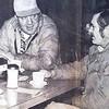 Vern Hart  Eddie Ray Smotherman Longtime Crab Fishermen Warrenton Oregon
