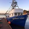 Northern Light  Built By  Marco 1964 Seattle  Patrick Mullan  Henry Gain  James Herbert  Greg Moyer