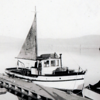 Stanley Jr  Built 1915 Seattle  Frank Wilson   Coos Bay  Crab